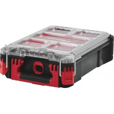 Органайзер компактный Milwaukee PACKOUT COMPACT ORGANISER