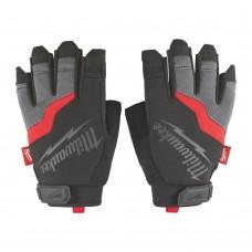 Перчатки беспалые Milwaukee 11/XXL [48229744]