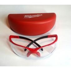 Защитные очки Milwaukee [4932352997]