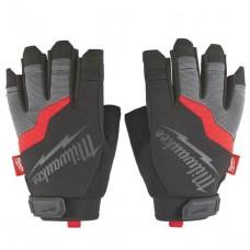 Перчатки беспалые Milwaukee 8/M [48229741]
