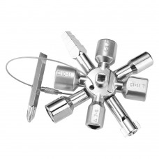 Ключ многофункциональный DEKO MW01 10 в 1
