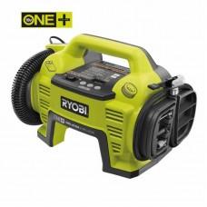 ONE + / Компрессор аккумуляторный RYOBI R18I-O (без батареи)