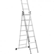 Лестница-стремянка Dogrular Ufuk Pro 3*14