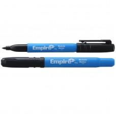 Маркер тонкий Empire EMFINEB черный (1 шт.)