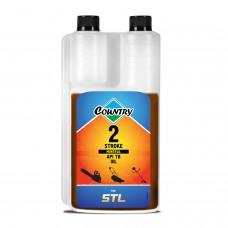 Масло для 2-х тактных двигателей TB Country ST – 507 (for STL) дозаторная (1 л)