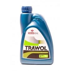 Масло для 4-х тактных двигателей всесезонное Orlen-Oil TRAWOL SAE 10W30 (1л)