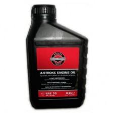 Масло для 4-х тактных двигателей BRIGGS & STRATTON SAE 30 (0,6 л)