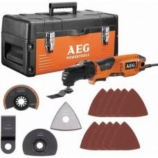 Многофункциональный инструмент AEG OMNI300-KIT5