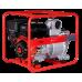 Мотопомпа для сильнозагрязненной воды PG 1800 T (1800 л/мин_26м)