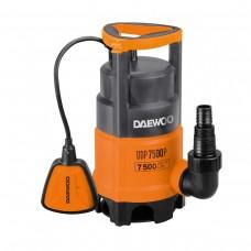 Насос дренажный DAEWOO DDP 7500P