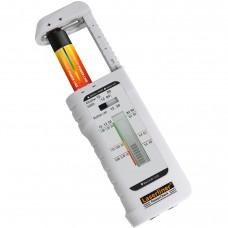 Тестер уровня заряда батареек Laserliner PowerCheck