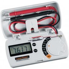 Цифровой мультиметр Laserliner MultiMeter-PocketBox