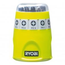 Набор бит RYOBI RAK10SD (10 шт.)