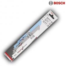 Набор Bosch пилок к PFZ 500, 9` (3 шт.)