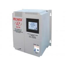 Стабилизатор Ресанта Lux АСН-3000Н/1-Ц