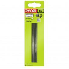 Набор ножей Ryobi PB 82 A2 (2шт)