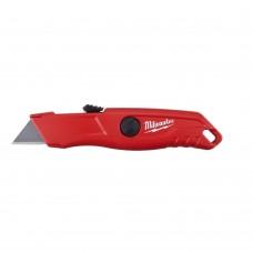 Нож самовозвращающийся безопасный MILWAUKEE HEAVY DUTY