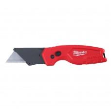 Нож компактный складной многофункциональный MILWAUKEE FASTBACK