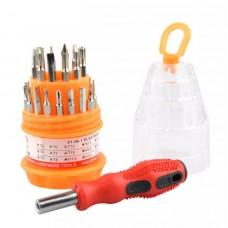 Набор прецизионных инструментов Zitrek SPB31 SET 31