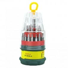 Набор прецизионных инструментов Zitrek SPD31 SET 31