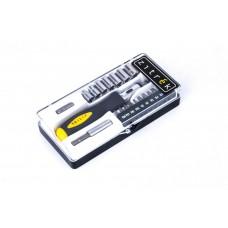 Набор инструментов для дома Zitrek SHP23 SET 23