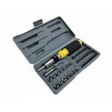 Набор инструментов для дома Zitrek SHP41 SET 41