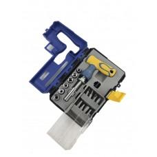 Универсальный набор инструментов для дома Zitrek SHB22 SET 22