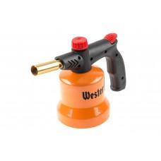 Газовая паяльная лампа Wester PL04 1850С