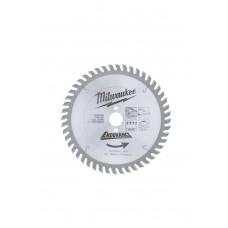 Диск AEG универсальный к циркулярной пиле KS 55 ф 160х20 (48 зубьев)