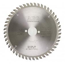 Диск пильный (по дереву) AEG D 190х30х2,8 мм 48Z (1 шт.)
