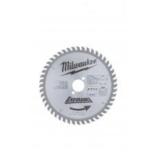 Диск MILWAUKEE универсальный к циркулярной пиле KS 66 S ф 190х30 (48 зубьев)