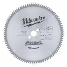 Диск пильный (по пластику) MILWAUKEE D 305х30х3,2 мм 96Z (1 шт.)
