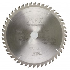 Диск пильный (по дереву) AEG D 254х30х3,2 мм 48Z (1 шт.)