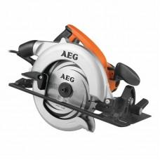 Пила циркулярная AEG KS 55 C