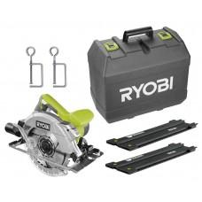 Пила циркулярная RYOBI RCS1600-KSR