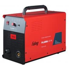 Аппарат плазменной резки FUBAG PLASMA 40 AIR + горелка