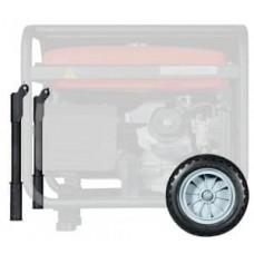 Комплект колес и ручек для генераторов бензиновых Fubag