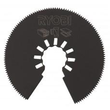 Пильное полотно для многофункционального инструмента RYOBI RAKMT01S 63мм