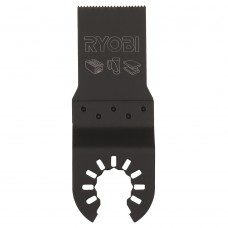 Полотно для многофункционального инструмента RYOBI RAKMT01P 28мм