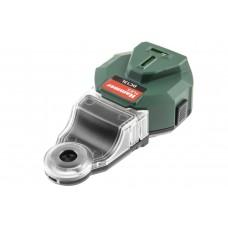 Пылеуловитель вакуумный HAMMER Flex DC13L с лазерным уровнем