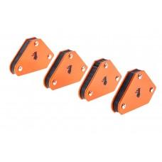 Уголки магнитные для сварки WESTER MCS 829-001