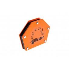 Уголок магнитный для сварки WESTER WMCT50 829-006