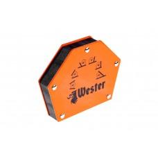 Уголок магнитный для сварки WESTER WMCT75 829-007