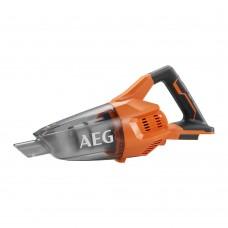 Пылесос ручной AEG BHSS18-0 (без батареи)