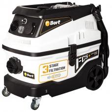 Пылесос для сухой и влажной уборки Bort BSS-1630-Premium