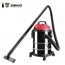 Пылесос промышленный DEKO DKVC-1400-15S