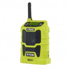 ONE+ / Радиоприемник-проигрыватель MP3 Ryobi R18R-0