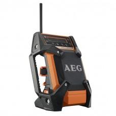 Радио аккумуляторное AEG BR1218C-0