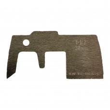Сменное лезвие MILWAUKEE Switchblade 38 мм (1 шт.)