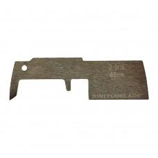 Сменное лезвие MILWAUKEE Switchblade 65 мм (1 шт.)